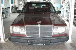 Mercedes Benz E124 3.0